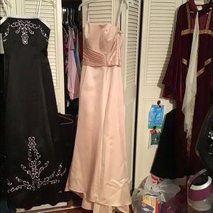 Bridesmaids Maid dress